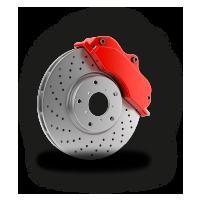 disques et plaquettes de freins
