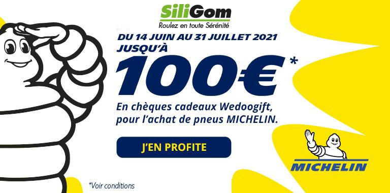 jusqu'à 100 euros remboursés en cartes cadeaux wedoogift